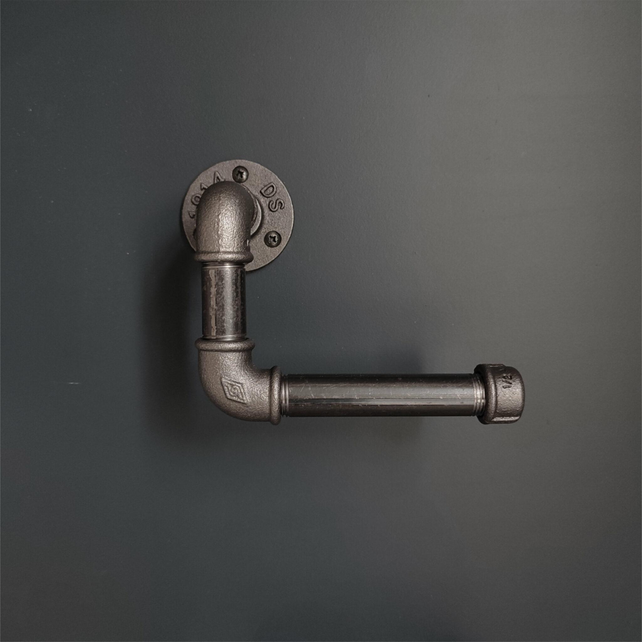 Porte rouleau WC – coude – Assemblé – MCFK0120012C1PA1