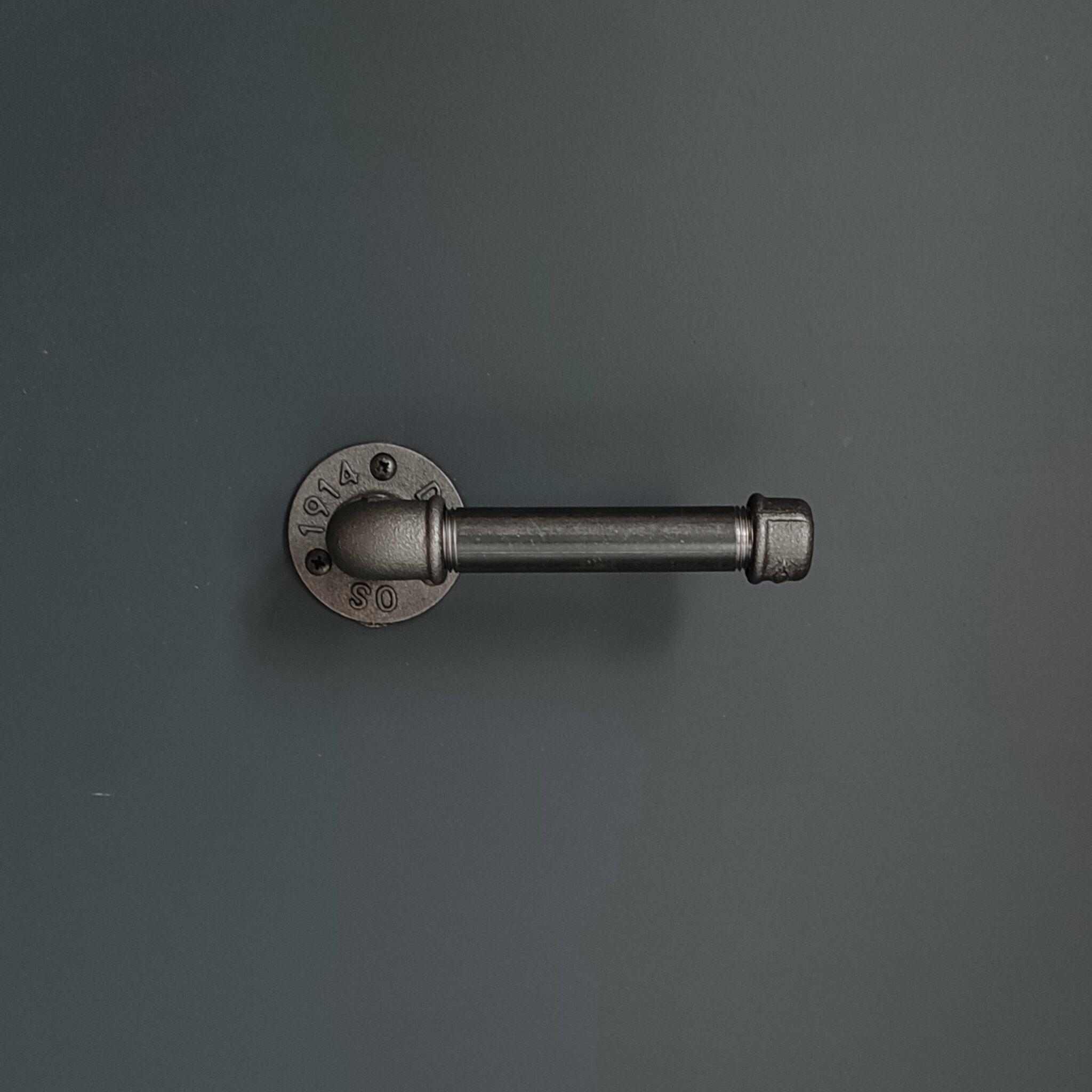 Porte rouleau WC – droit – Assemblé – MCFK0110012W1A00