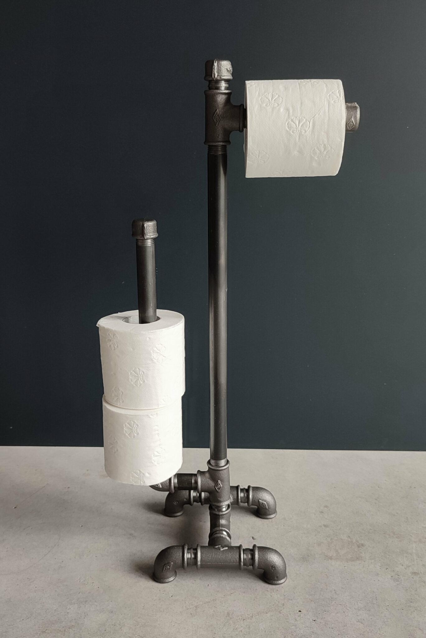 Porte rouleau wc sur pied – MCFK0160000W1